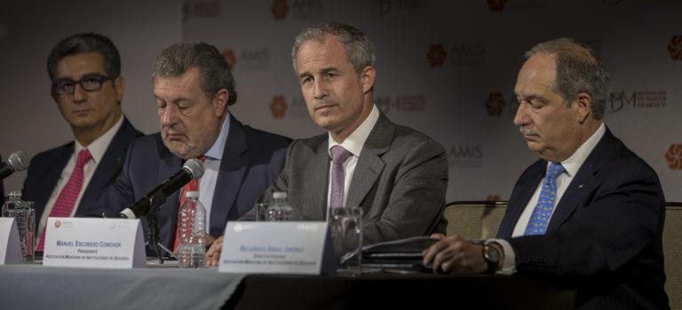 Propone AMIS mejoras para acelerar resolución de siniestros ante catástrofes