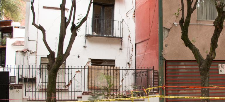 Siguen sin seguro de hogar la mayoría de los mexicanos