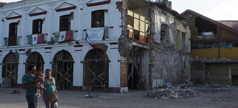 ¿Está protegido el patrimonio cultural de México?