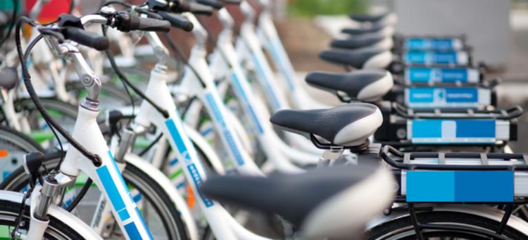 Incrementa el número de usuarios de bicicletas y scooters en CDMX aún sin normatividad