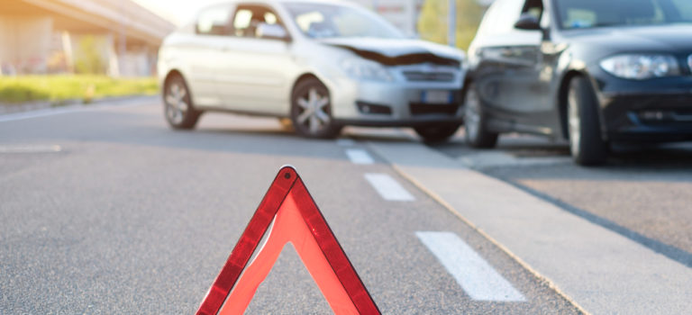 Seguro obligatorio para circular en carretera