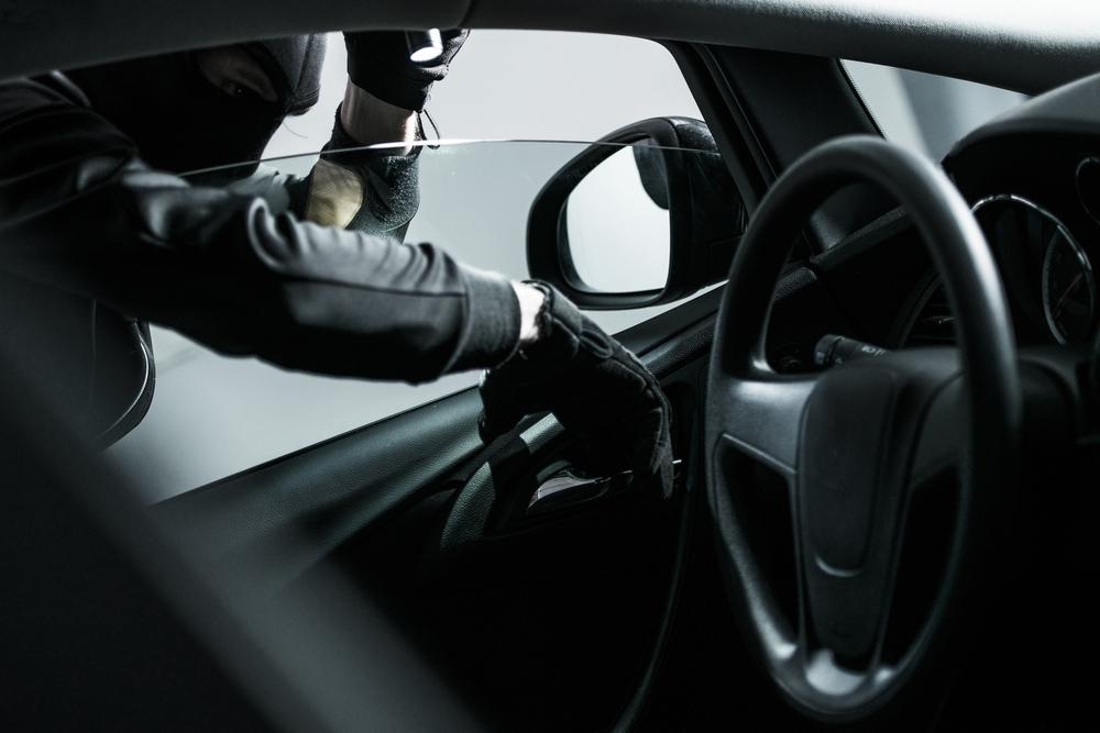 Aumenta robo de vehículos asegurados