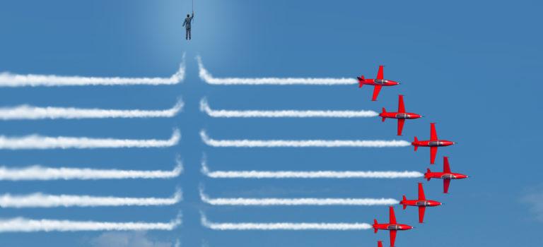 ¿Cómo ser un líder disruptivo frente a las profesiones del futuro?