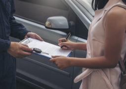 Crece el arrendamiento vehicular en México