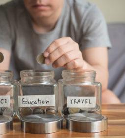 educación financiera y seguros