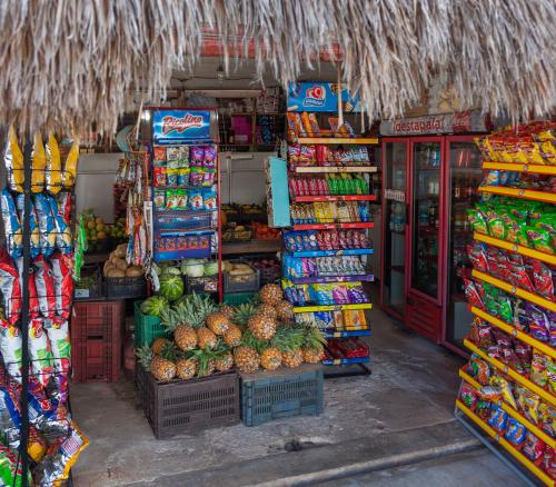 «Tienditas de la esquina» buscan alianza con Amazon