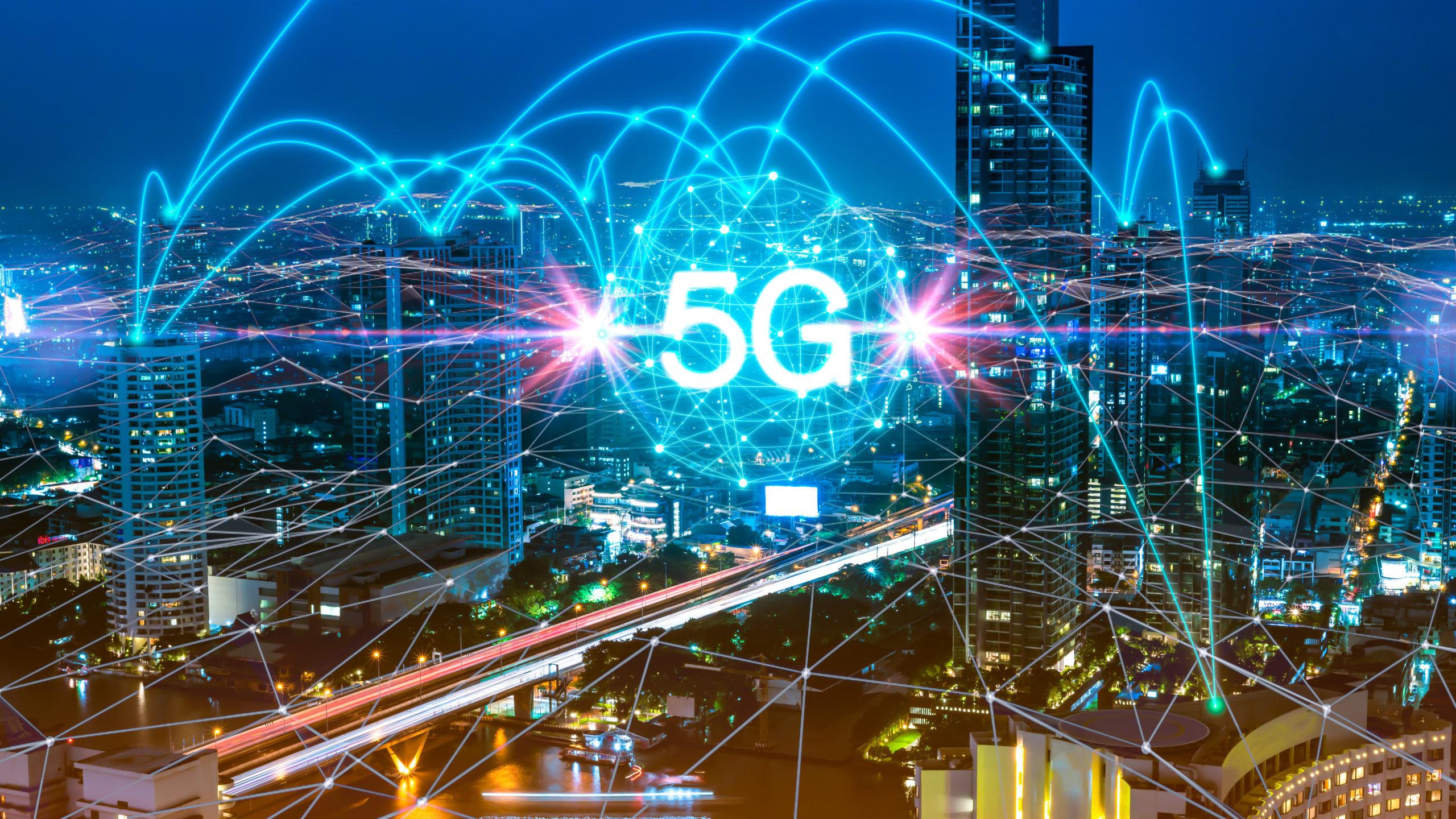 5G: la lucha por la innovación