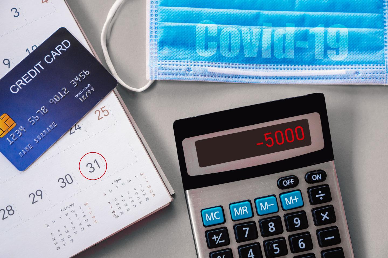 El 60% de los casos de COVID-19 superan el costo promedio de 387 mil 557 pesos
