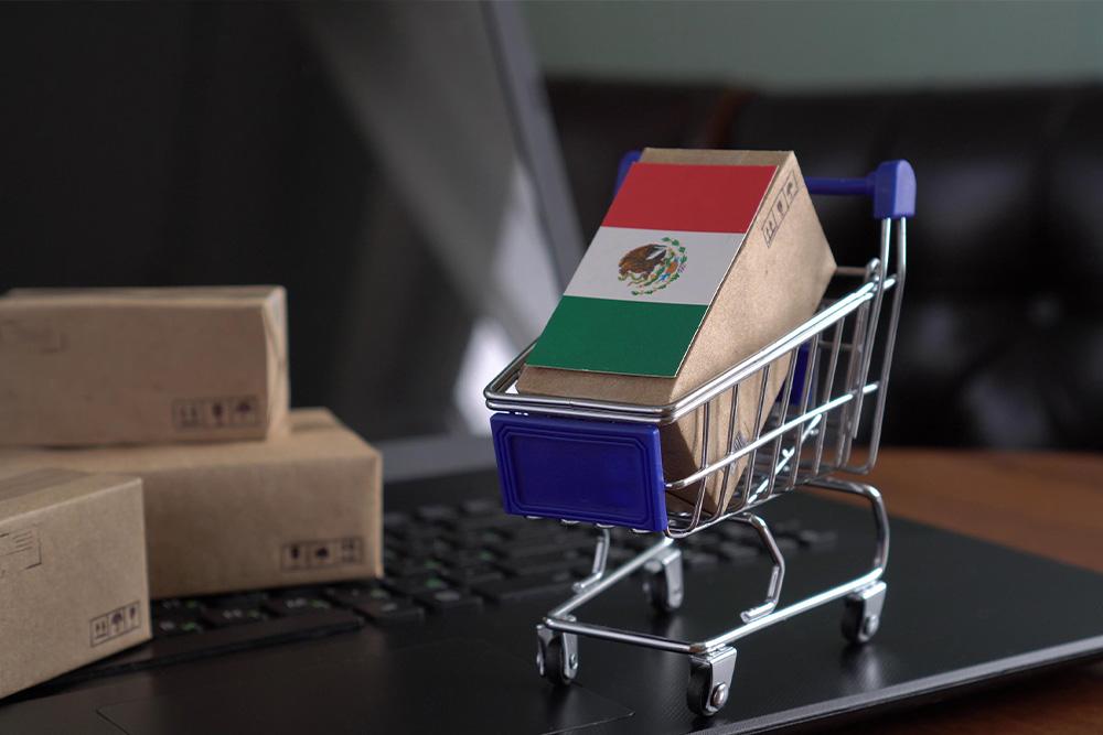 México podría ser próximo líder de eCommerce en Latinoamérica