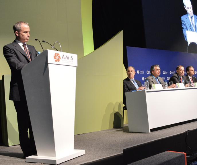 México necesita una política pública de administración de riesgos: AMIS