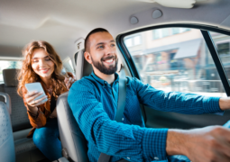 Uber, Cabify y Didi transforman los productos financieros