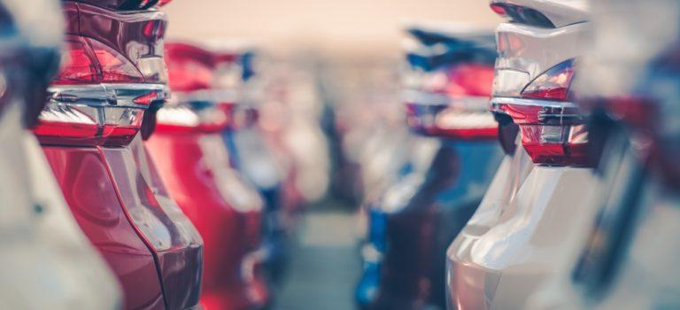 Aumenta robo y continúa sin seguro el 70% de los autos en México