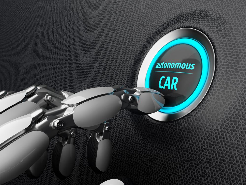 ¿Veremos pronto automóviles autónomos?