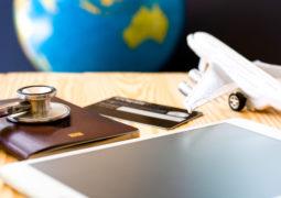 Tarjetas de crédito y cobertura para viajeros