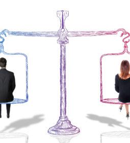 equidad de género en los seguros