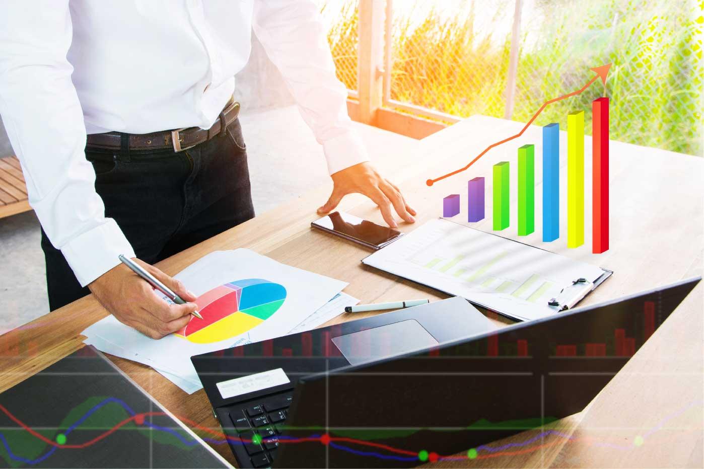 Con crecimiento de 5.45%, el sector de seguros demuestra su solidez