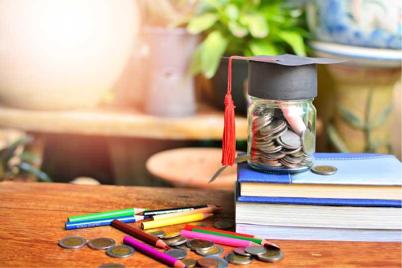 La educación y el costo de las oportunidades