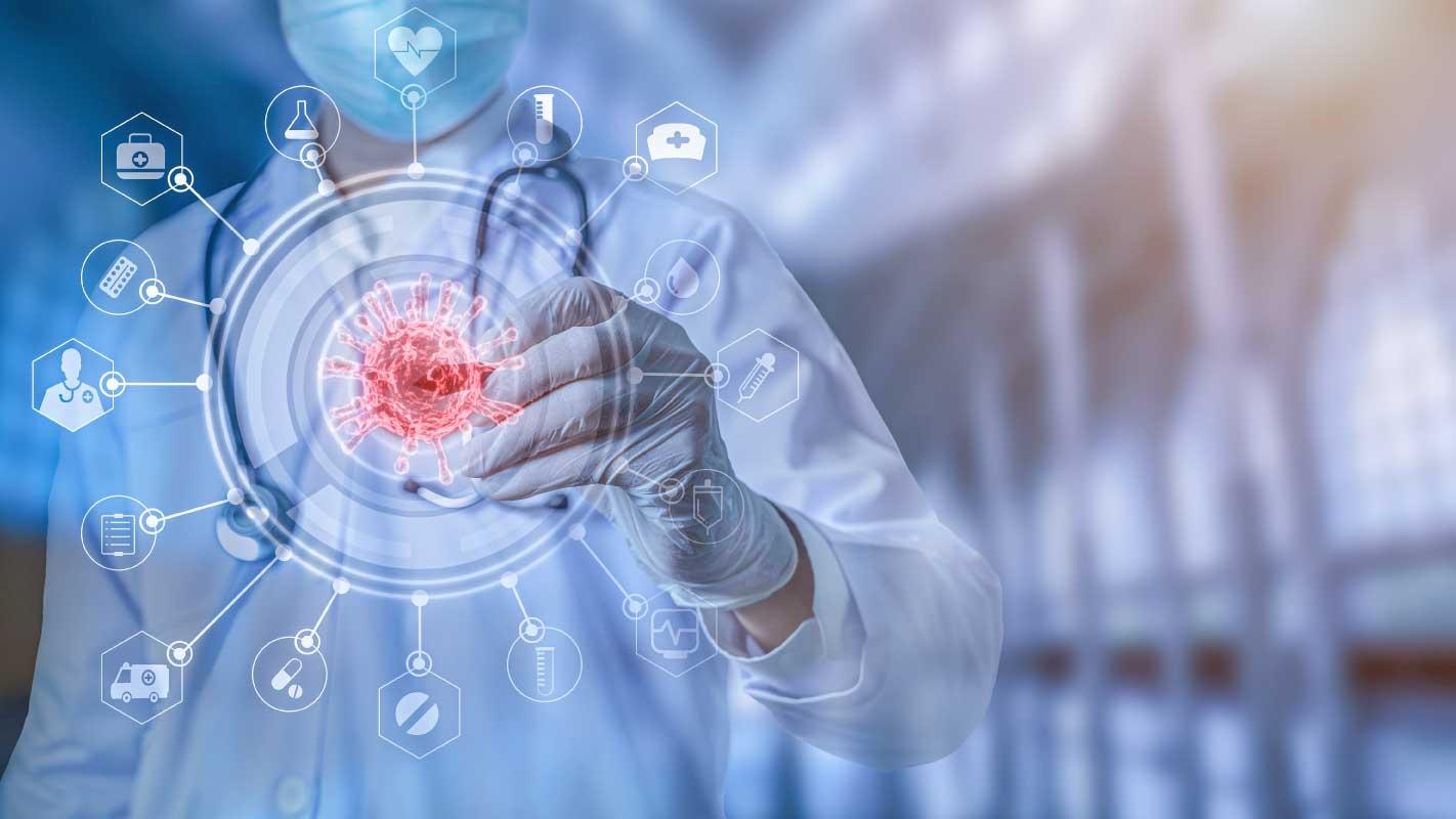 Tecnología: la herramienta clave en la lucha contra el coronavirus