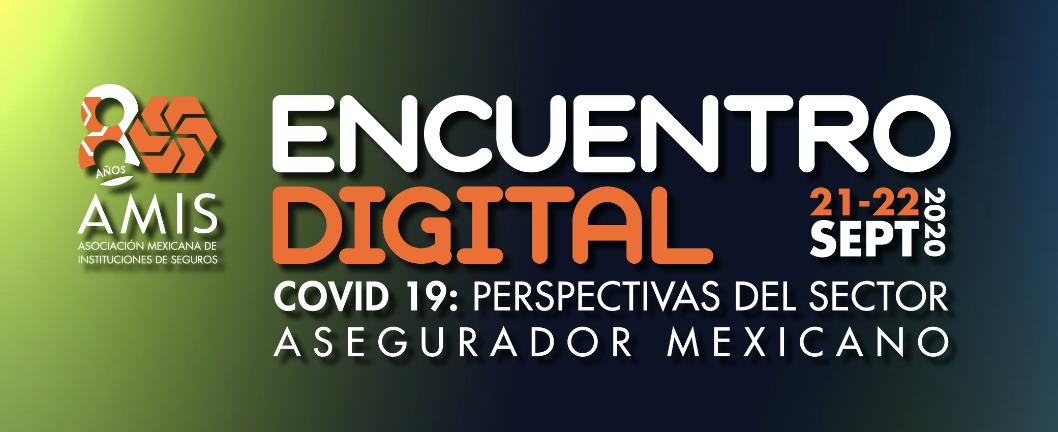 Conoce al panel de expertos que estarán en el Encuentro Digital