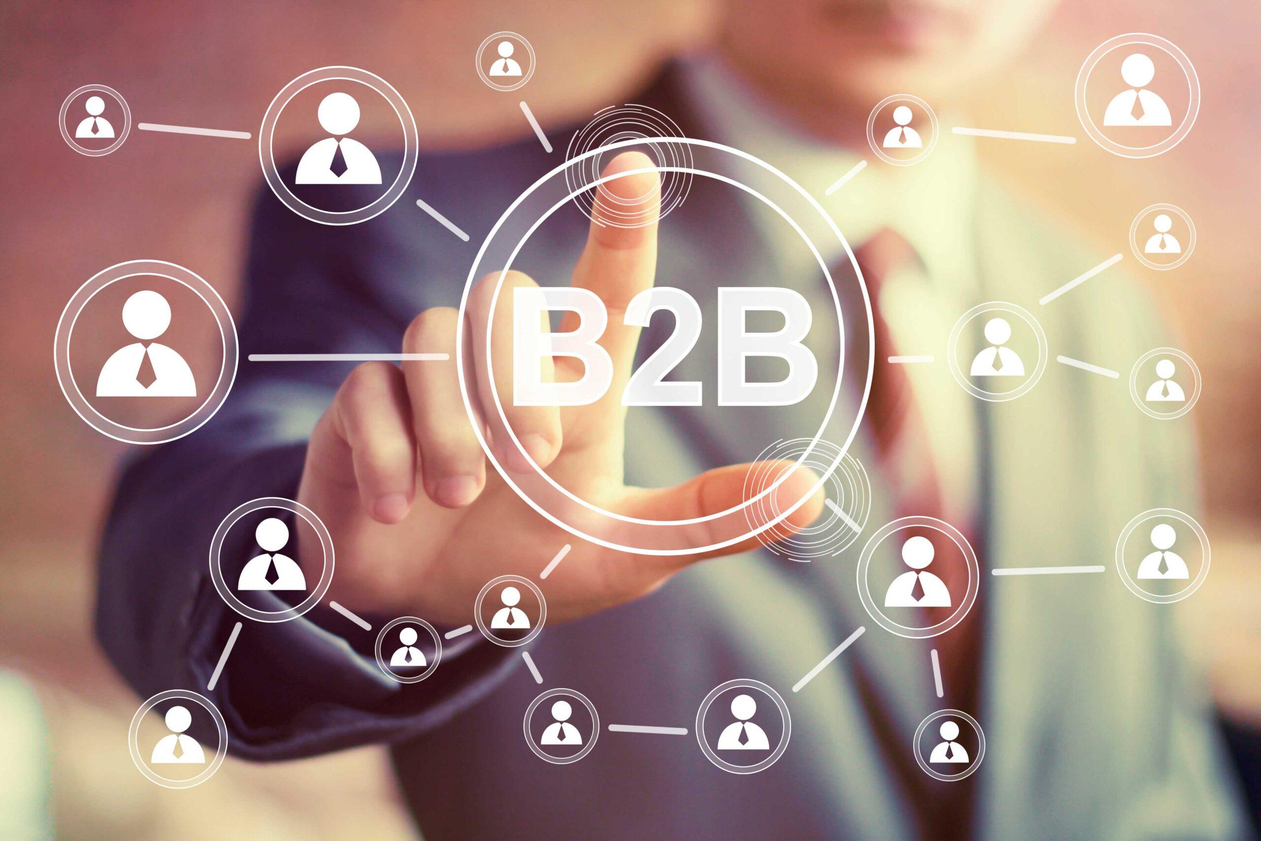 Retos y oportunidades para el comercio B2B