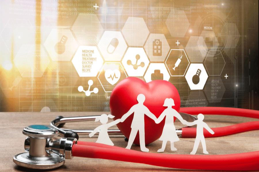 Por COVID-19, seguros de Gastos Médicos Mayores crecen 11.2%