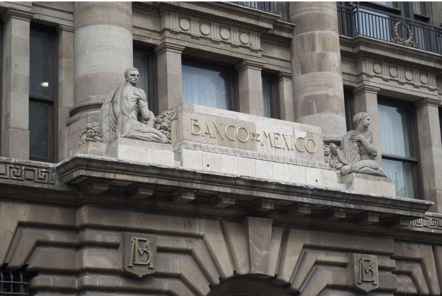 Banxico y CNBV buscan mantener la fortaleza del sistema financiero