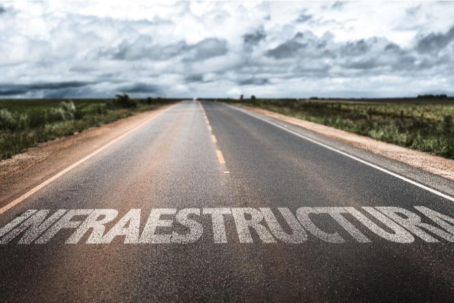 El Gobierno Federal presenta su plan de infraestructura con el sector privado
