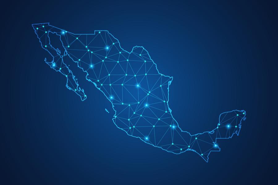 Diez años de Internet en México
