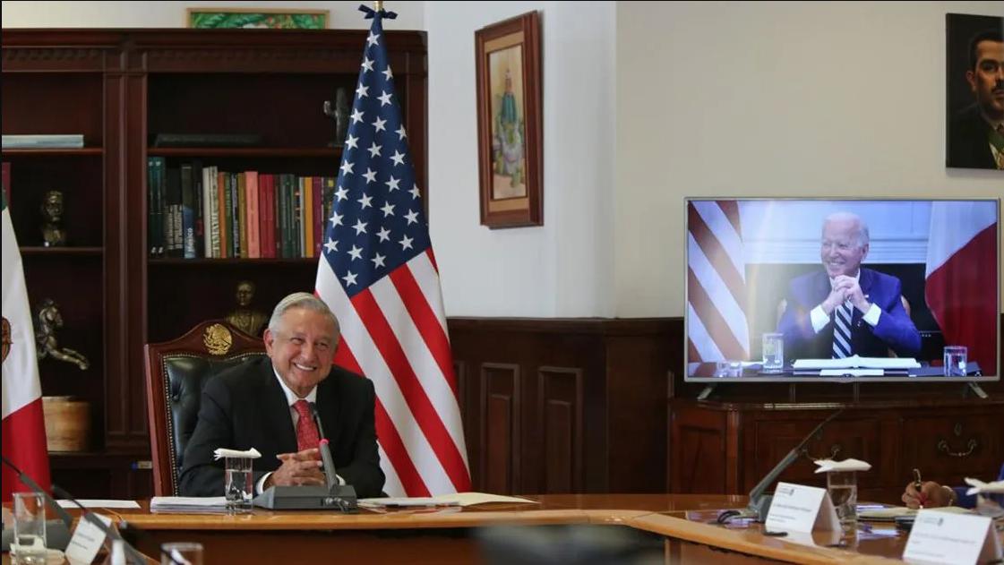 AMLO Y Biden: las oportunidades económicas de México y Estados Unidos en los próximos cuatro años