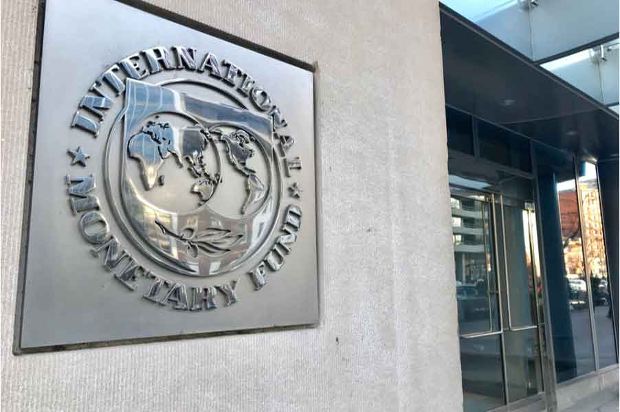 Acuerdos de las Reuniones de primavera del FMI y el Banco Mundial 2021