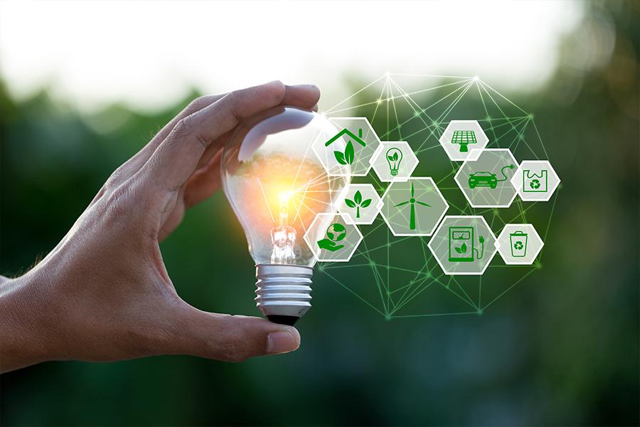 La capacidad mundial de energía renovable avanzó 45% en 2020: AIE