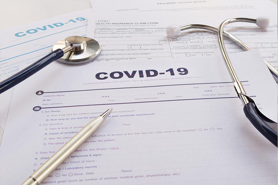 Los retos que deja la COVID-19 en la industria de seguros