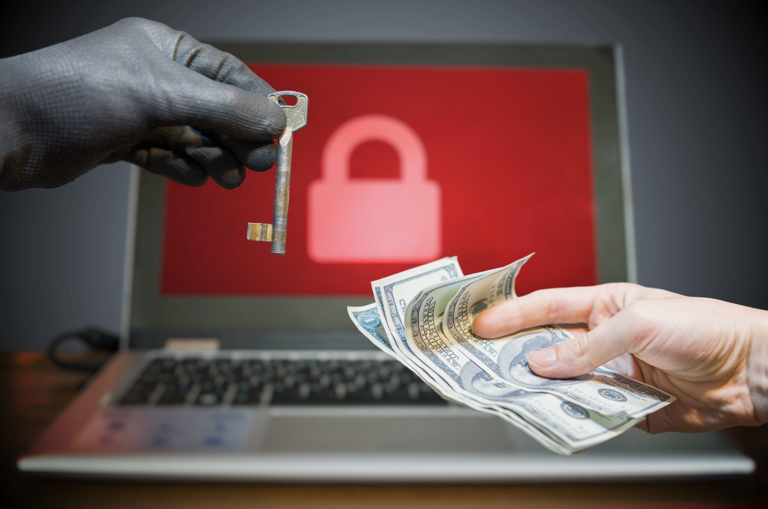Estados Unidos califica de terroristas a los ataques de Ransomware