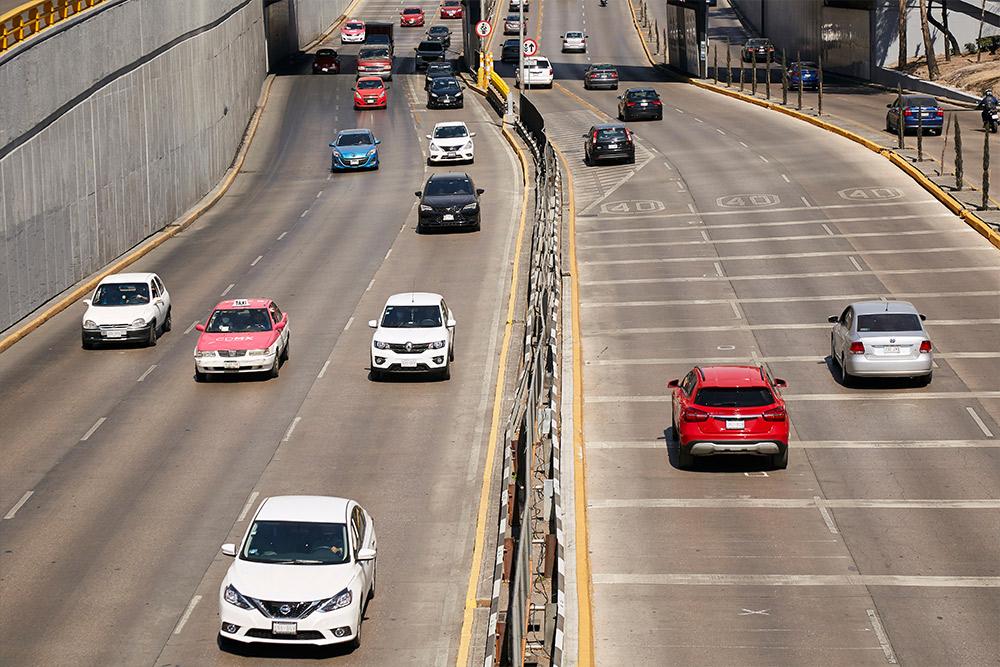 Congreso de CDMX aprueba cambios en la Ley de Movilidad Local