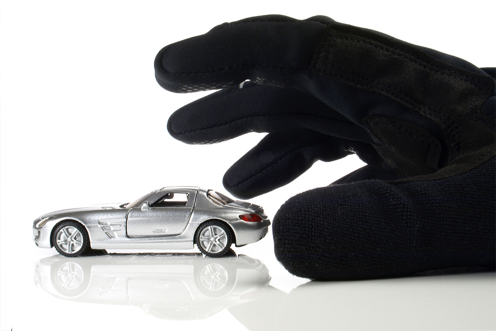 El robo de autos registra una baja anual del 19%