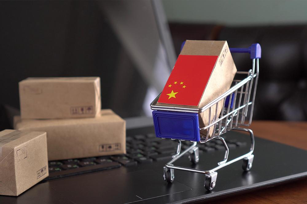 La innovación China está transformando el eCommerce mundial